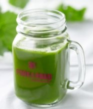 fresh vegetable juice recipe